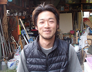 萩生田智幸
